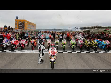 Tribute to Simoncelli